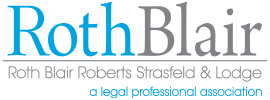The Law Firm of Roth, Blair, Roberts, Strasfeld & Lodge