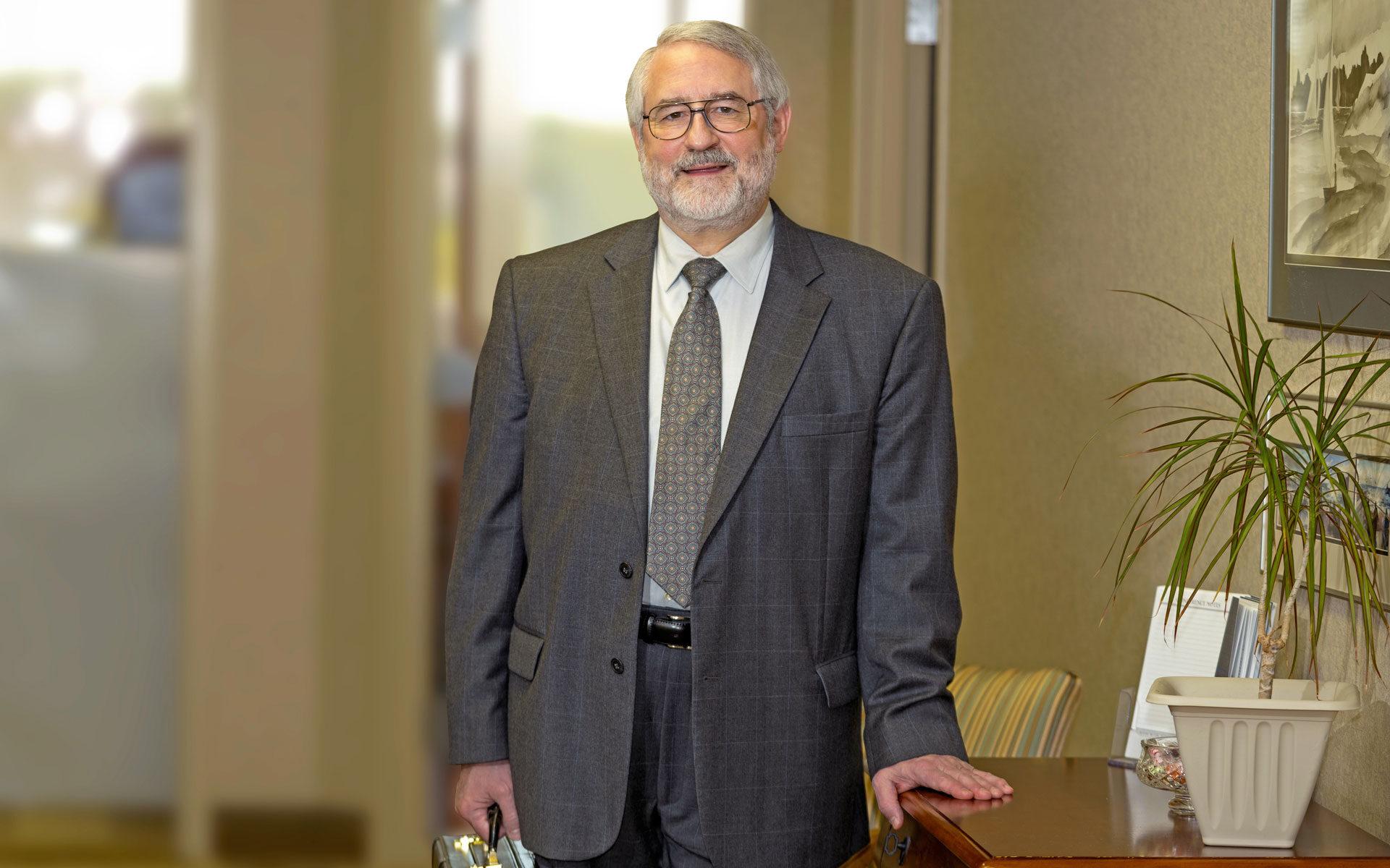 Robert G. Lev