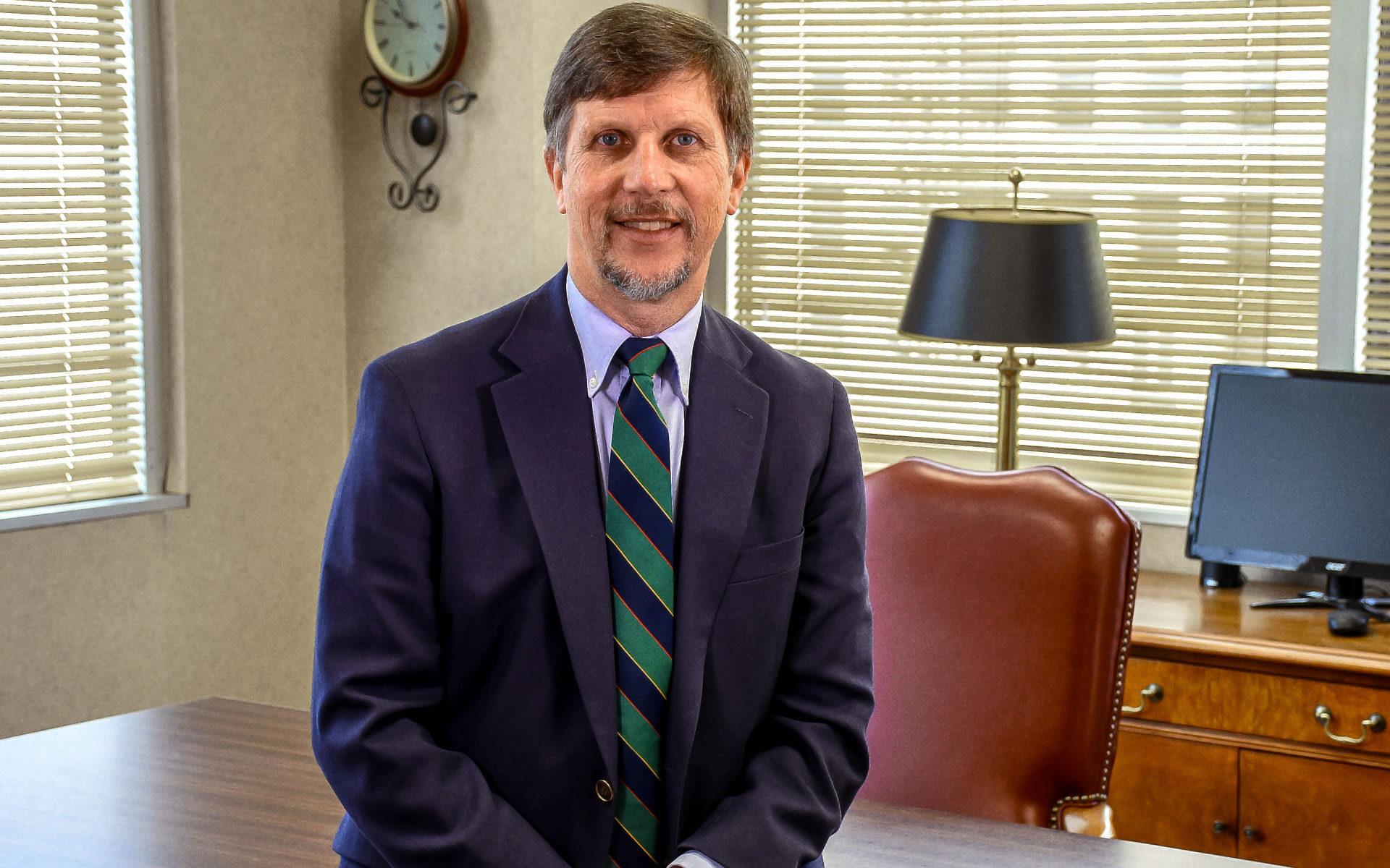 David S. Barbee